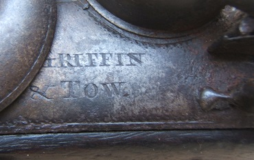 GRIFFIN & TOW view 3