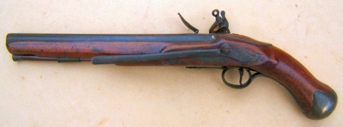 A VERY GOOD UNTOUCHED WAR OF 1812/NAPOLEANIC WAR PERIOD PATTERN 1802