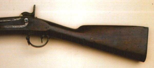 1852HARPERS FERRY Rifle view 2